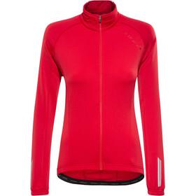 Endura Roubaix Jacket Dam red